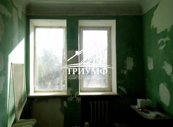 3-комнатная сталинка по улице Перекопская!