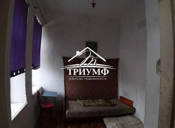 1-комнатная квартира под ремонт по улице Белинского!