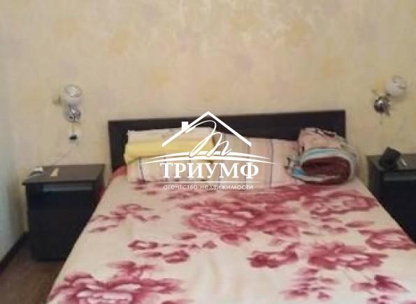 2-комнатная квартира по проспекту Ушакова!