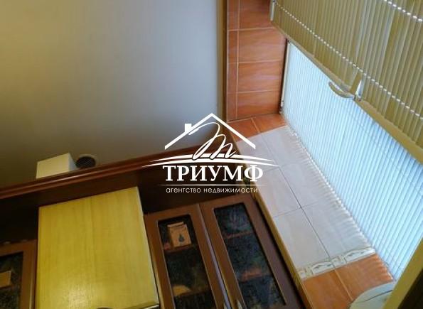 Продам 1-комнатную квартиру с участком, район Консервного завода