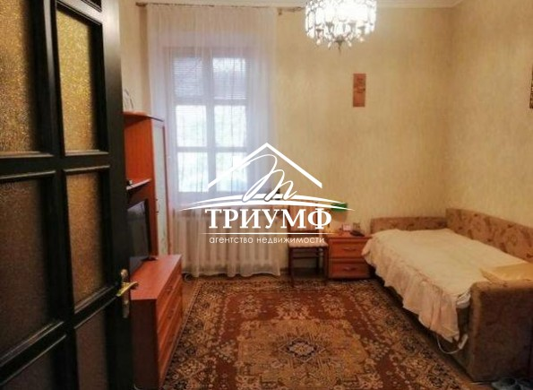 3-комнатная квартира с автономным отоплением в Центре города!