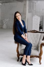 Светлана Погрибняк