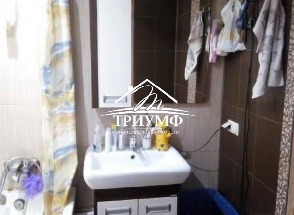 1 комнатная квартира с ремонтом на Острове!