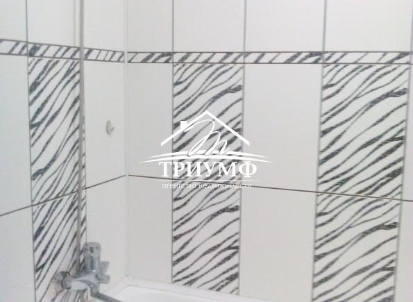 3-х комнатная квартира с ремонтом в Центре по улице Железнодорожная!
