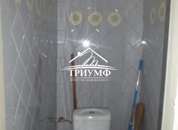 2хкомнатная квартира с автономным отоплением на ХБК по проспекту Текстильщиков