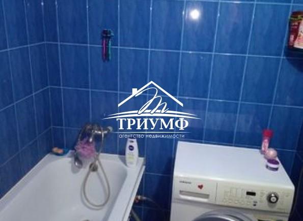 1-комнатная квартира в отличном доме