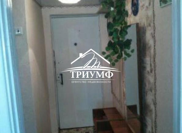 2-комнатная квартира на среднем этаже по улице Шовкуненко!