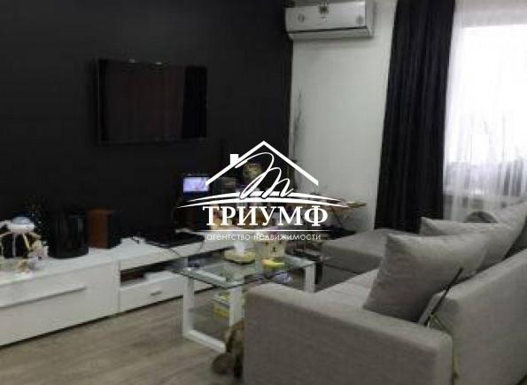 3-комнатная квартира в районе ХБК по улице И.Кулика
