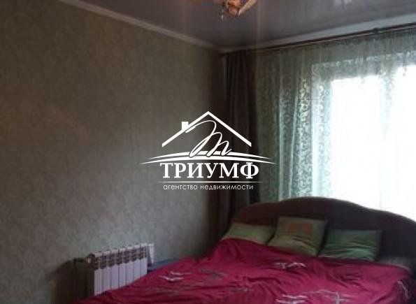 3-комнатная квартира на Шуменском с автономкой!