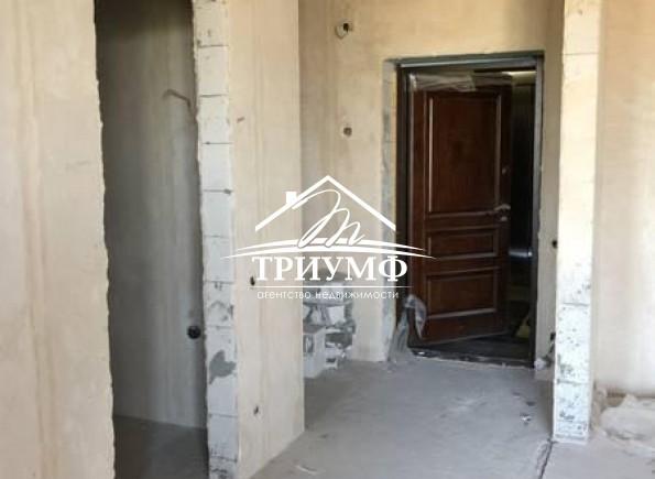 2-комнатная квартира с автономным отоплением по улице Кременчугская!