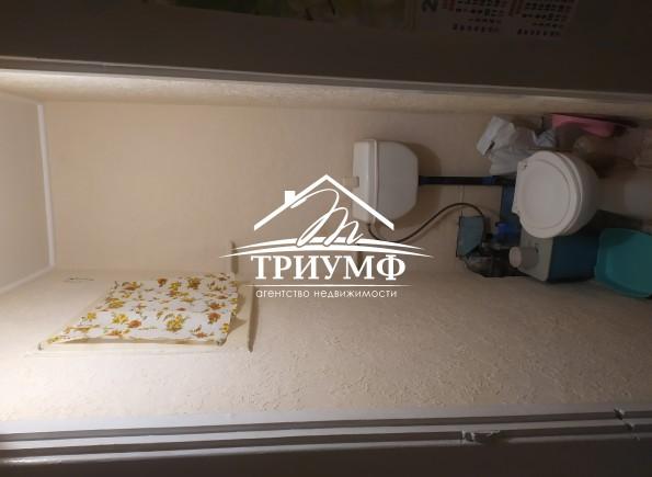3-комнатная квартира на Острове на 2-ом этаже!