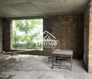Продается недостроенный дом район Корабельной площади