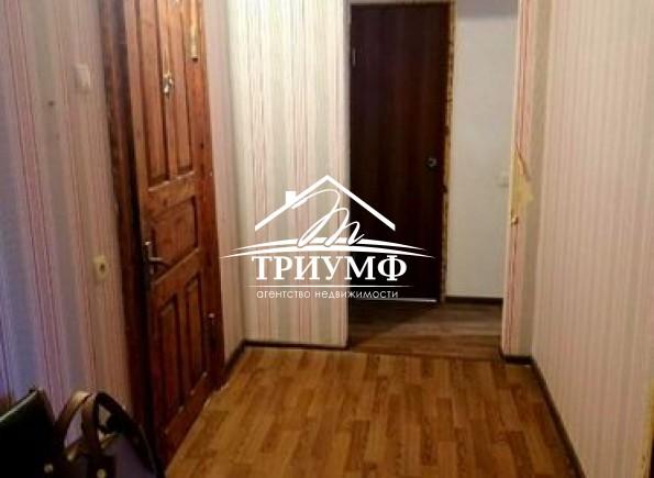 2-комнатная квартира на Шуменском