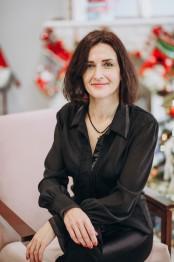 Шарапова Валентина
