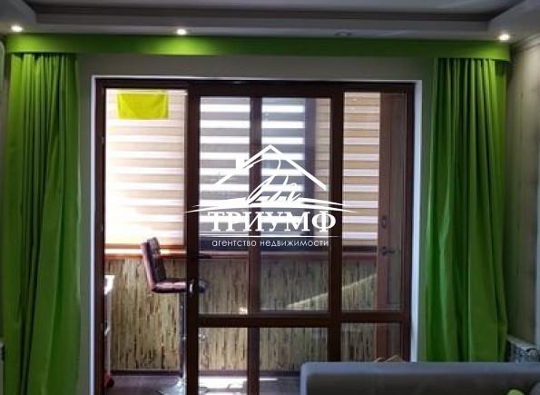 Утепленная 4х комнатная квартира на Таврическом