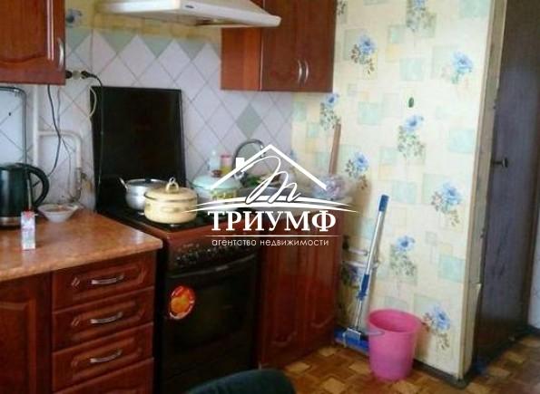 Квартира с гаражом в Центре города по проспекту Ушакова.